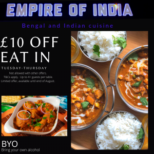 Empire-of-india-summer-offer-2021